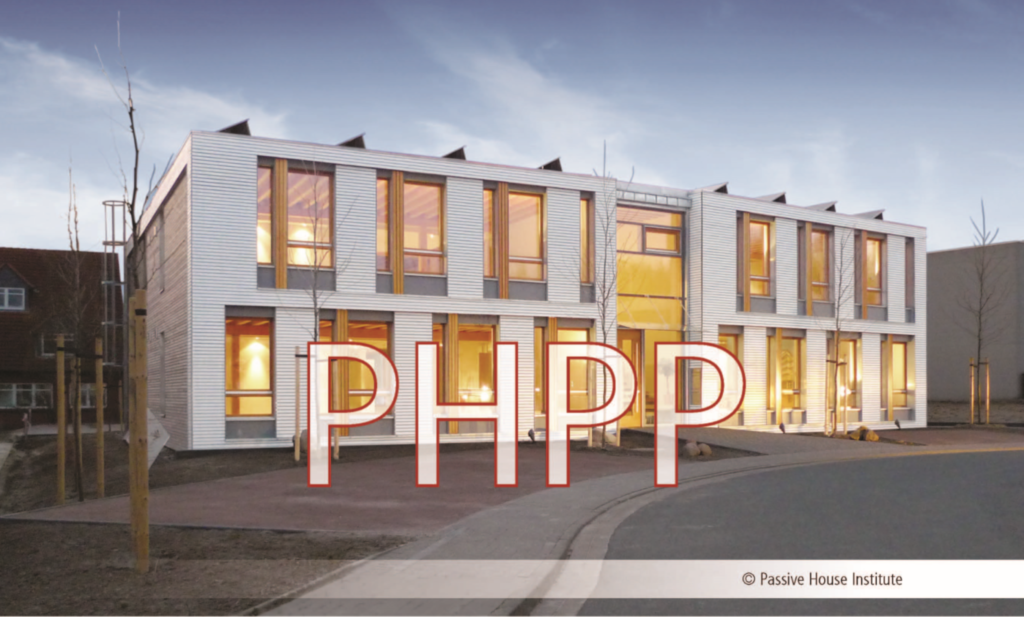 Predaj PHPP a designPH