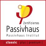 Certifikát PHI - klasik...