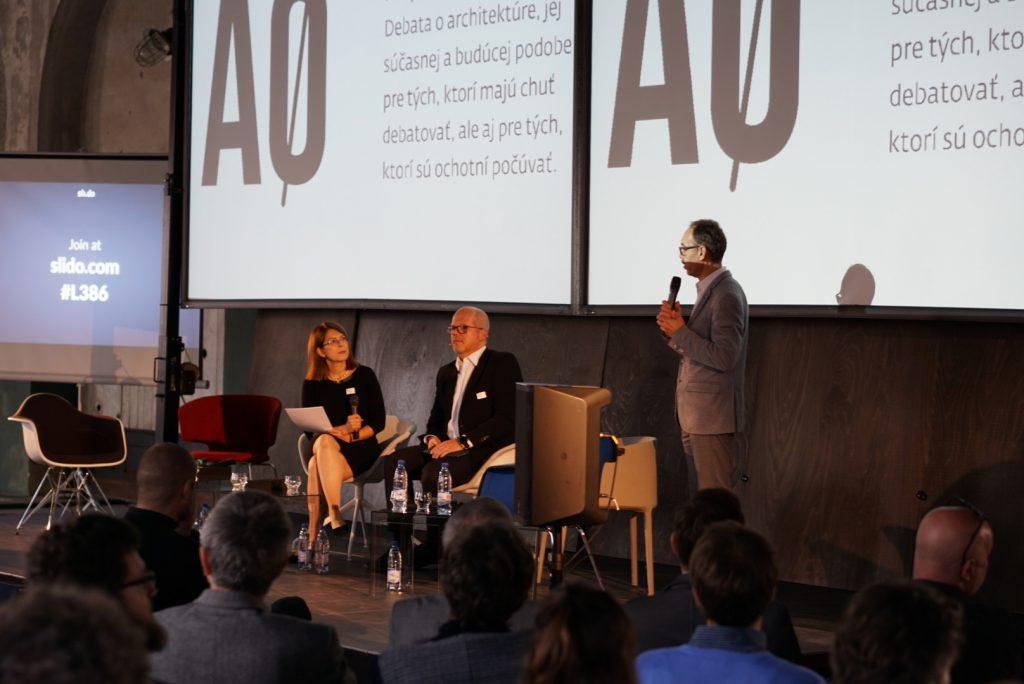 """Konferencia """"BUDOVY A0"""", 22.11.2017 v Elektrárni Piešťany – ako dopadla ?"""