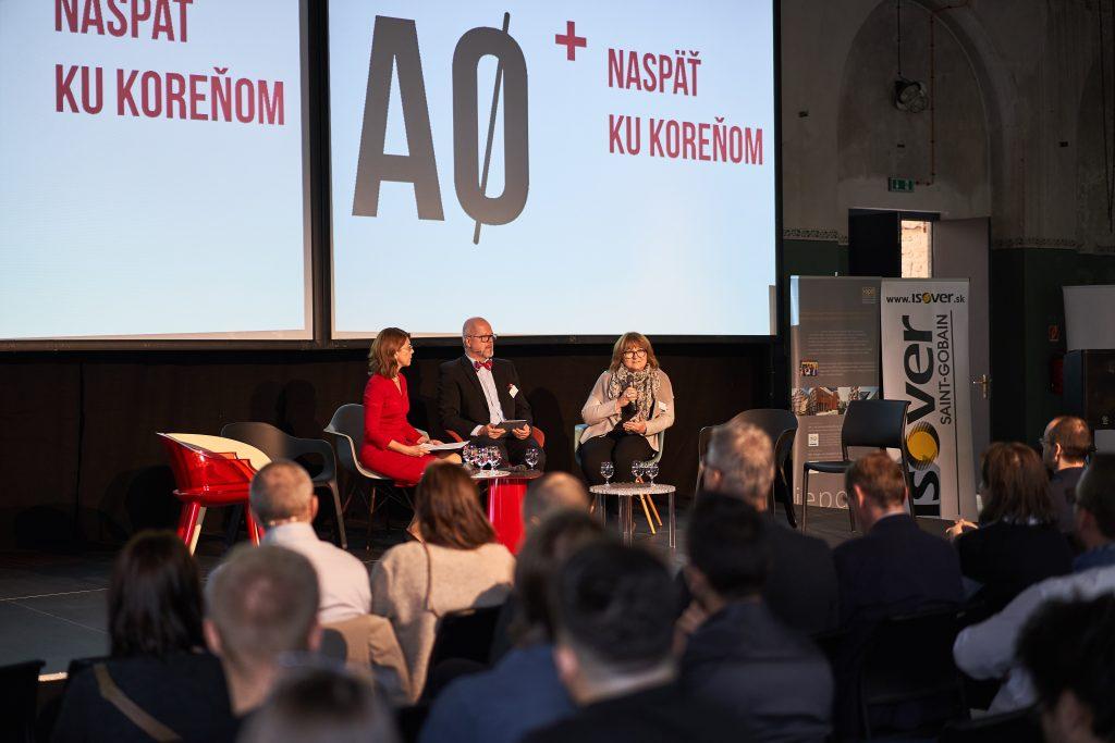 """Konferencia """"BUDOVY A0"""", 25.10.2018 v Elektrárni Piešťany – ako dopadla ?"""