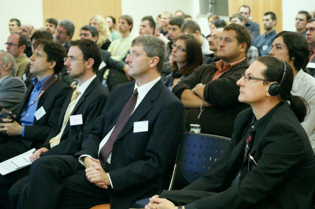 """Konferencia """"Princípy pasívnych domov – spoľahlivý základ …"""",  5.2.2018 v Nitre"""