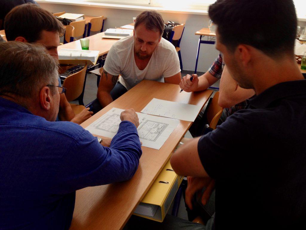Škola udržateľnej architektúry, 10-dňový seminár, ktorý nemá konkurenciu