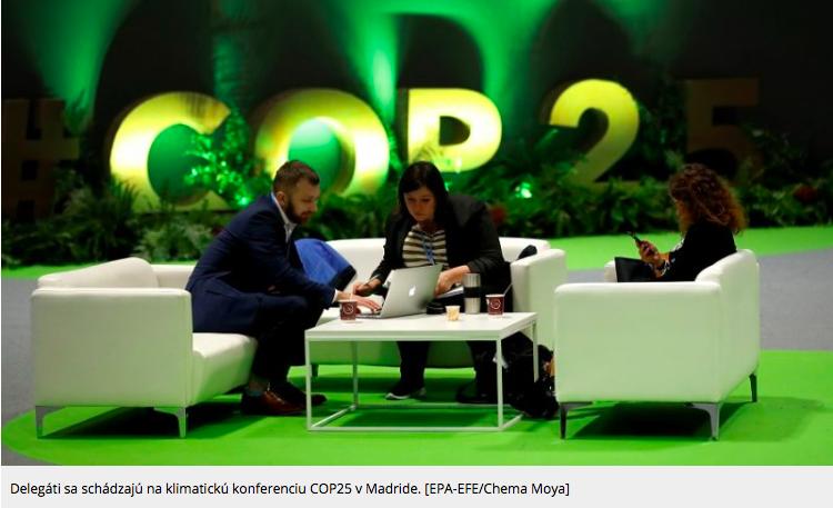 Sedem vecí, ktoré chýbajú v slovenskom energetickom a klimatickom pláne