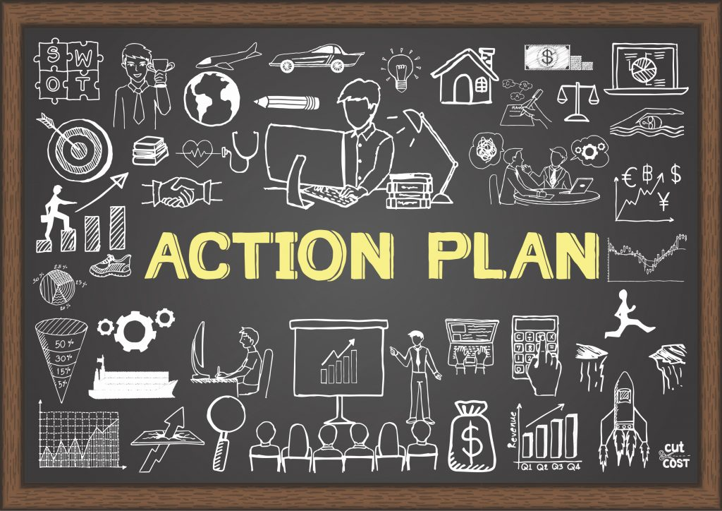Akčný plán pre členov iEPD a priaznivcov pasívnych domov