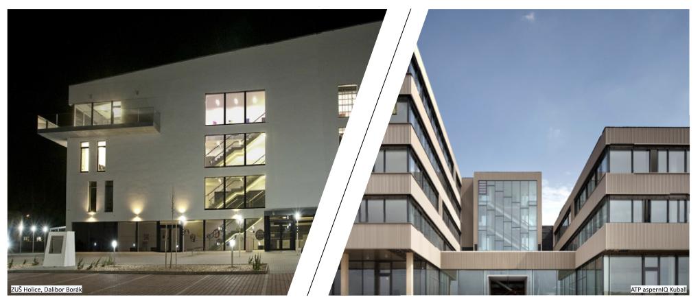Škola udržateľnej architektúry / ONLINE / 8.9.2020
