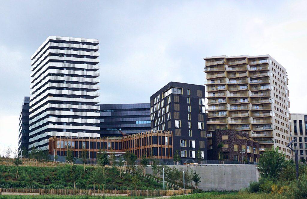 Diskusia: Inovatívne riešenia pre budovy a ochranu klímy v architektonickom návrhu