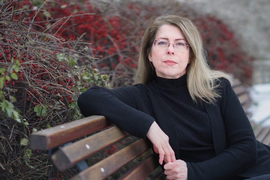 Interview s Ľubicou Šimkovicovou, koordinátorkou projektu ClimArchiNet