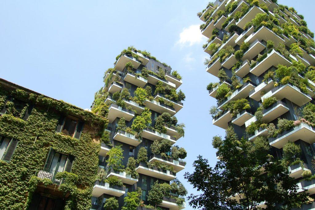Ako odhaliť greenwashing v architektúre?